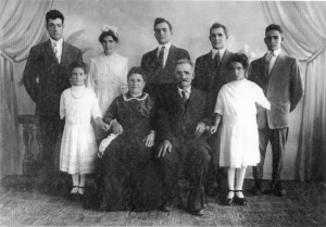 Cribari Family